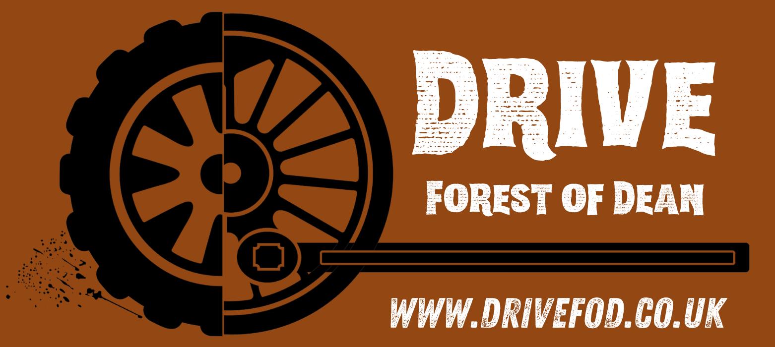 drive fod logo